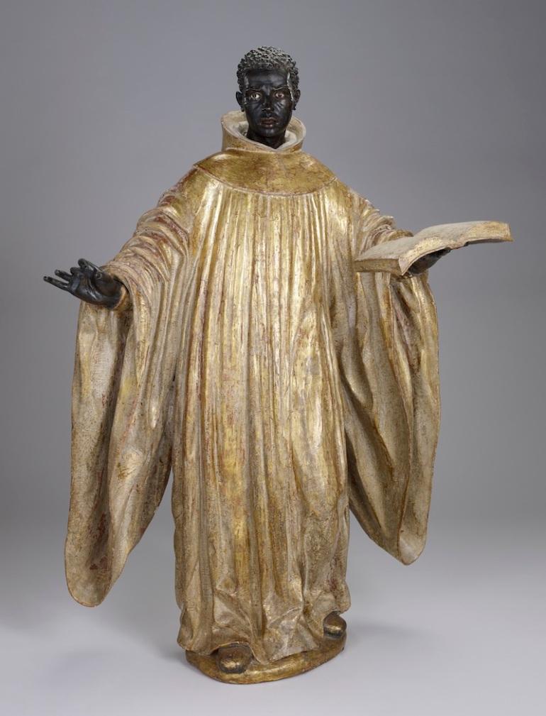 MN_MIA_Saint Benedict of Palermo